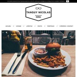 J'ai testé le Burger Bar : Papy Joe à Lorient