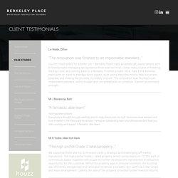 Property renovation company