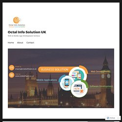 Best Testing Tools for Mobile App Development – Octal Info Solution UK
