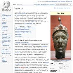 Tête d'Ife