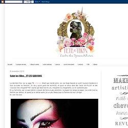 Maquillage : filles & garçons