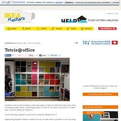 Tetris@office