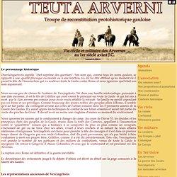 - Teuta Arverni