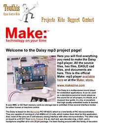Open Source Kits