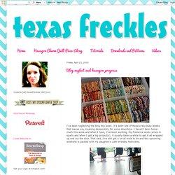 Texas Freckles