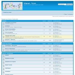TeXgraph - Forum