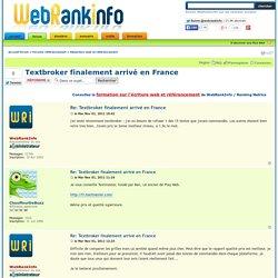 Textbroker finalement arrivé en France : Rédaction web et référencement - Page 5