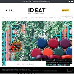 Textiles : Les tendances des éditeurs les plus créatifs (2/3) - 10/10/16