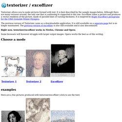 textorizer