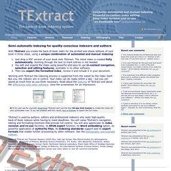 TExtract