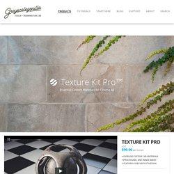 Texture Kit Pro - Greyscalegorilla Store