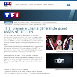 TF1 - Offre