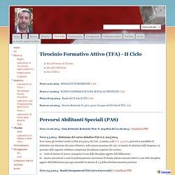TFA-PAS - Aurelio Agliolo Gallitto
