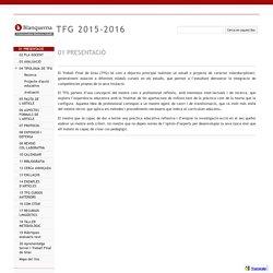 TFG 2014-2015