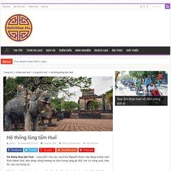 Trang thông tin du lịch hàng đầu tại Huế