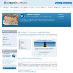Thalasso de Cabourg - Thalasso, thermes et spa
