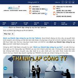 □ #1. Dịch vụ thành lập công ty uy tín tại Tphcm năm 2021 - 093 8830883