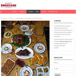 « Thanksgiving », une tradition chère aux Américains