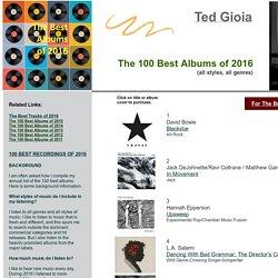Ted Gioia