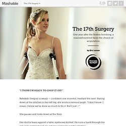 The 17th Surgery