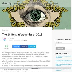 The 18 Best Infographics of 2015
