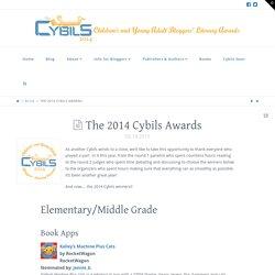 The 2014 Cybils Awards