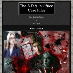 The A.D.A.'s Office