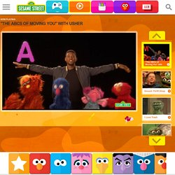 Watch Sesame Street Videos Online