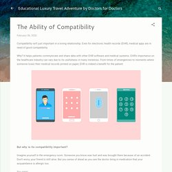 The Ability of Compatibility