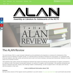 The ALAN Review
