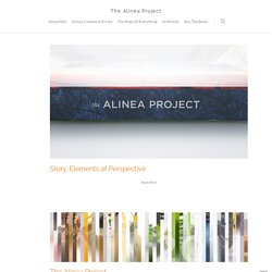 The Alinea Project |