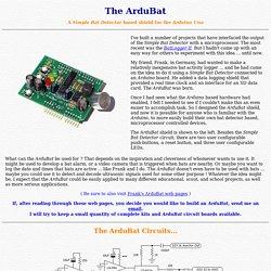 The ArduBat