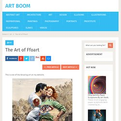 The Art and Illustrations of Ffoart