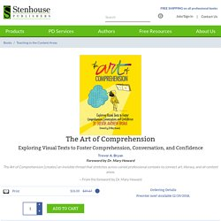 The Art of Comprehension