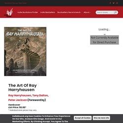 The Art of Ray Harryhausen