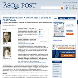The ASCO Post