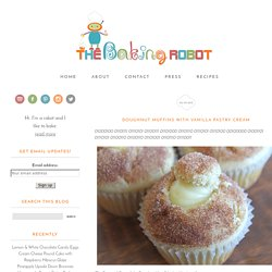 The Baking Robot