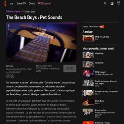 The Beach Boys : Pet Sounds