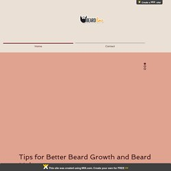 The Best Beard Oil Reviews