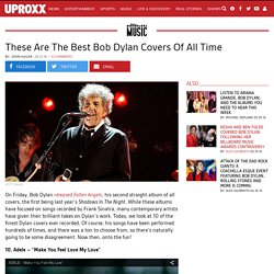 2 clicks for best Dylan covers