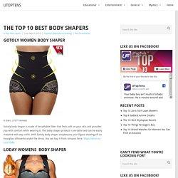 Women's Body Shapers Reviews