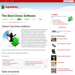 Which is the best chess software to download for a PC? - Quora