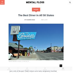 The Best Diner in All 50 States