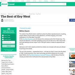The Best of Key West