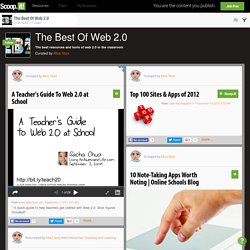 The Best Of Web 2.0