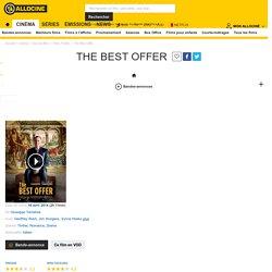 The Best Offer - film 2013