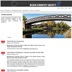 Black Country Society