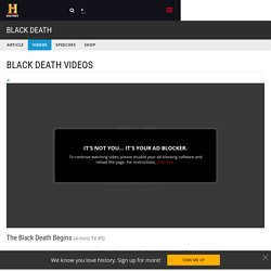 The Black Death Begins Video - Black Death