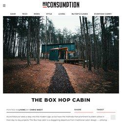 The Box Hop Cabin