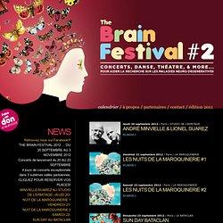 The Brain Festival